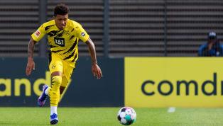 """Dortmund đang có những động thái cứng rắn trong việc để Sancho rời đi. Tính đến thời điểm này của kỳ chuyển nhượng, """"Quỷ đỏ thành Manchester"""" mới chỉ có được..."""