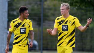Für Borussia Dortmund war es ein wichtiger Schritt in diesem Sommer, den hochwertig besetzten Kader zum Großteil zusammenhalten zu können. Ein Erfolg, der im...