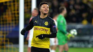 Sebastian Kehl ist optimistisch, dass Jadon Sancho auch in der kommenden Saison beim BVB spielen wird, eine endgültige Entscheidung ist aber noch offen. Klar...