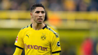 After two seasons on loan with Borussia Dortmund, honing his craft at the top level in one of the best environments, Achraf Hakimi seemed ready to step up to...