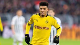 Der BVB bleibt seiner knallharten Linie treu. Für unter 120 Millionen Euro wird Manchester United den Leistungsträger nicht bekommen. Jadon Sancho wird somit...