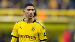 Achraf Hakimi steht kurz vor einem Wechsel zu Inter Mailand. Der BVB verzichtet dabei auf sein Matching Right für den Marokkaner. Offenbar kann der deutsche...