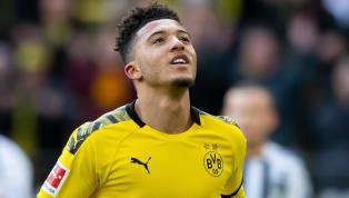 Tiada habisnya membahas masa depan salah satu bintang Borussia Dortmund, Jadon Sancho, seperti diketahui dia memang sudah lama masuk dalam daftar belanja...