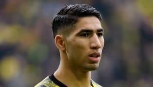Dass Achraf Hakimi nicht bei Borussia Dortmund bleiben würde, war absehbar. Warum er sich nun Inter Mailand anschließt, anstatt sich bei Real Madrid...