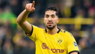 Mit der Verpflichtung von Emre Can hat Borussia Dortmund einen absoluten Volltreffer gelandet. Der Nationalspieler bewährte sich sofort als wichtiger Teil der...