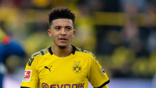 Jadon Sancho ist das zentrale Transfer-Puzzleteil des BVB-Sommers. Im Raum steht ein weiteres Jahr in Dortmund oder ein Wechsel zu Manchester United. Nun...