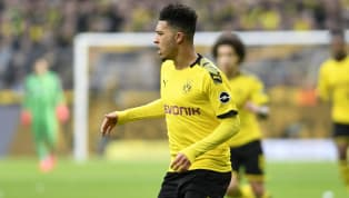 Borussia Dortmund executive Hans-Joachim Watzke has admitted that the club will discuss selling Jadon Sancho this summer if the Englishman specifically...