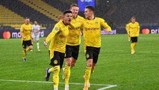 Der BVB hat seine ersten drei Punkte der neuen Champions-League-Saison eingefahren. Beim 2:0-Sieg gegen Zenit St. Petersburg tat sich die Elf von Lucien Favre...