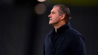 Auf der Pressekonferenz vor dem Duell in Leipzig hat sich BVB-Sportdirektor Michael Zorc erneut eindeutig zu den Kaderplanungen in diesem Transfer-Winter...