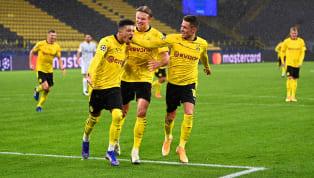 Mit Ach und Krach sicherte sich Borussia Dortmund gegen Zenit St. Petersburg die ersten Punkte der Champions-League-Saison. Viel Positives zogen die Fans wohl...