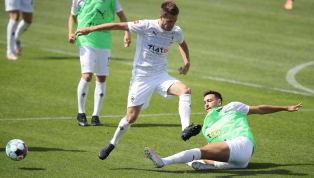 """Borussia Mönchengladbach ist in dieser Woche in die Vorbereitung auf die Bundesliga-Saison 2020/21 gestartet, """"auf einem ganz anderen Level"""", wie Trainer..."""