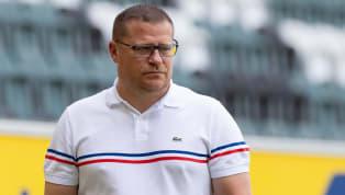 Auf der Pressekonferenz von Borussia Mönchengladbach ärgerte sich Trainer Marco Rose über die aktuelle Berichterstattung in den Medien über ihn selbst, Denis...