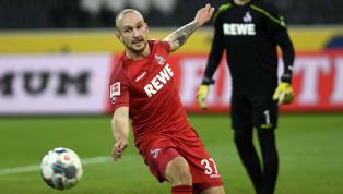 Grundsätzlich will der 1. FC Köln Toni Leistner halten, Stand jetzt kehrt die Winter-Leihgabe allerdings wieder zu den Queens Park Rangers zurück. Laut BILD...