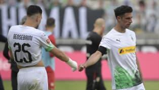 Bei der Gladbacher Niederlage gegen Leverkusen spielte wieder einmal eine strittige Schiedsrichterentscheidung gegen die Borussia eine Rolle - bei weitem...
