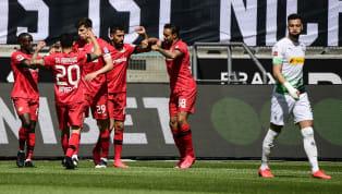 Am Samstagnachmittag empfing Borussia Mönchengladbach im direkten Duell um die Qualifikation zur Champions League den Mitkonkurrenten Bayer Leverkusen. Die...