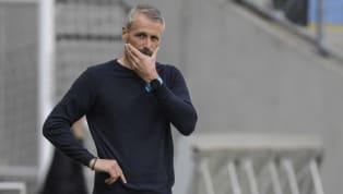Bevor Borussia Mönchengladbach zum Restart der Bundesliga bei Eintracht Frankfurt mit 3:1 gewann, verkündete Borussias Trainer Marco Rose auf der...