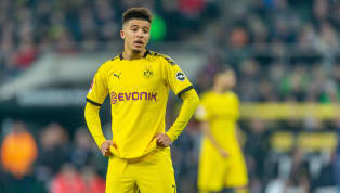 Jadon Sancho broke yet another Borussia Dortmund record after assisting Aachraf Hakimi in the 0-2 victory over Wolfsburg. Borussia Dortmund traveled to...