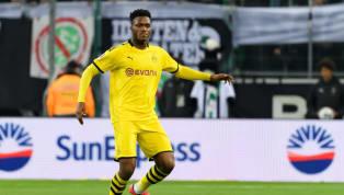 Beim heutigen Revierderby musste Borussia Dortmund ohne zahlreiche Leistungsträger auskommen, einer davon war in den vergangenen Spieltagen Dan-Axel Zagadou....