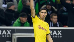 Mới đây, người đại diện Alejandro Camano của cầu thủAchraf Hakimi đã phủ nhận việc thân chủ của mình sẽ chuyển sang Bayern Munich. Kể từ khi chuyển từ Real...