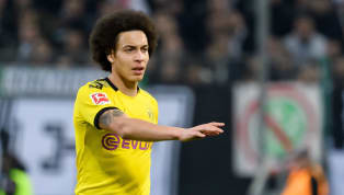 lash Borussia Dortmund have confirmed neither Axel Witsel nor Emre Can will be fit for their Revierderby clash with Schalke on Saturday. In what will be the...