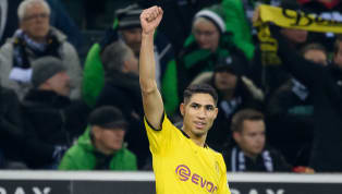 The agent of Achraf Hakimi, who is currently on loan at Borussia Dortmund from Real Madrid, has revealed that while the player's ultimate aim is to end up at...