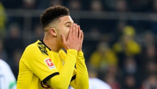 Borussia Dortmund midfielder, Thomas Delaney has opened up on the transfer speculation surrounding fellow team-mate, Jadon Sancho, claiming that the youngster...
