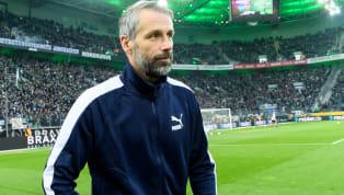 Borussia Mönchengladbach ist vor dem Bundesliga-Re-Start am Samstag bei Eintracht Frankfurt personell bestens gerüstet und kann fast komplett aus dem Vollen...