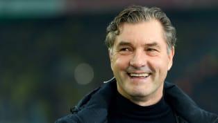 Borussia Dortmund hat den Vertrag mit Sportdirektor Michael Zorc um ein Jahr verlängert. Das neue Arbeitspapier des 57-Jährigen ist bis 2022 gültig. 17 Jahre...
