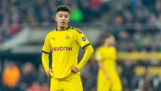 Der BVB muss beim Revierderby wohl auch noch auf Jadon Sancho verzichten. Den Engländer plagen offenbar Wadenprobleme. Der Spielbetrieb in der Bundesliga wird...