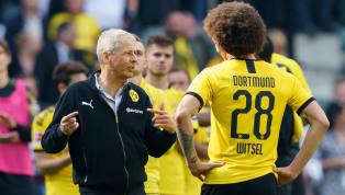 Ist Lucien Favre noch der richtige Trainer für den BVB? Axel Witsel jedenfalls stellte sich bei Sport1 klar hinter seinen Trainer. Zudem kündigte er an, die...