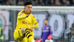 Exklusiv - Die Zukunft von Jadon Sancho ist weiter ungeklärt. Nach Informationen von Spox und Goal will der Shootingstar der Bundesliga seinen Vertrag beim...