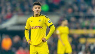 Jadon Sancho reportedly wants to leave Borussia Dortmund for the Premier League this summer. The 20-year-old is Manchester United's top transfer target this...