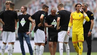 Borussia Mönchengladbach hat sich als Tabellen-Vierter der Bundesliga für die kommende Champions League qualifiziert. Großen Anteil am Erfolg hatte auch...