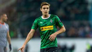 Im späten Sommer könnte Gladbachs Florian Neuhaus sein DFB-Debüt erhalten. Der Mittelfeldspieler soll bei zwei Partien der Nations League dabei sein. Auch...