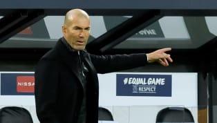Rueda de prensa de Zinedine Zidane previa al partido de Liga contra el Huesca. El técnico galo ha querido zanjar la polémica de la semana entre Benzema y...