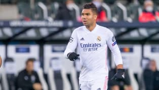 A late comeback against Borussia Monchengladbach spared Real Madrid from an embarrassing defeat in the Champions League group stages, which would've added...