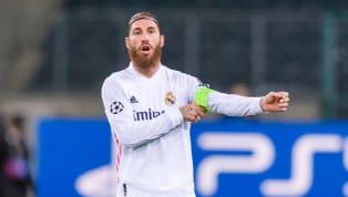 Le PSG fait les yeux doux à Sergio Ramos, en fin de contrat avec le Real Madrid l'année prochaine et qui traîne à trouver un accord pour prolonger avec la...