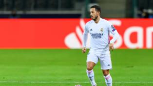Real Madrid masih belum meraih kemenangan saat berlaga di Liga Champions musim 2020/21, usai takluk 3-2 dari Shakhtar Donetsk, mereka kini bermain imbang 2-2...