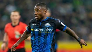 Streli Mamba wird den SC Paderborn wohl schon in Kürze verlassen. Der Angreifer steht vor einem Wechsel in die italienische Serie B zu AC Monza. Laut...