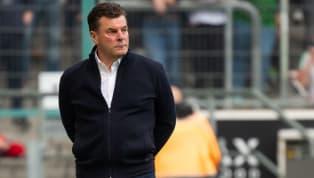 """Eintracht Braunschweig hat den Aufstieg in die 2. Bundesliga geschafft, verlängert aber nicht mit dem Aufstiegstrainer Marco Antwerpen. """"Die vergangenen..."""