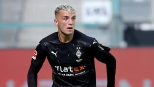 Coronafall bei Borussia Mönchengladbach! Kurz vor dem 2. Spieltag der Bundesliga gab die Fohlenelf bekannt, dass Jordan Beyer positiv auf COVID-19 getestet...