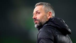 Am Mittwoch tritt Borussia Mönchengladbach wieder in der Champions League in Erscheinung. Vor dem Auswärtsspiel gegen Inter Mailand sorgt sich Trainer Marco...