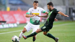 Borussia Mönchengladbach Das ist unsere #FohlenElf gegen den @VfL_Wolfsburg! ?#Bundesliga #BMGWOB pic.twitter.com/qGUsDTFPix — Borussia (@borussia) October...