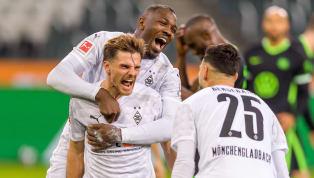 Die Borussia hat - wie zu erwarten war - kein Losglück gehabt und trifft in Gruppe B der Champions League auf drei Hochkaräter. Zudem stolperte man aufgrund...