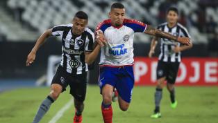 Muito mais próximos da zona de rebaixamento do que gostariam de estar após 19 rodadas, Bahia e Botafogo protagonizam um confronto bem importante pela 20ª...