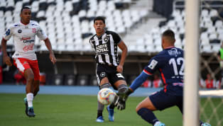 Botafogo forward Luis Henrique has acknowledged interest from Leicester City and other European clubs regarding a summer transfer, after it was previously...