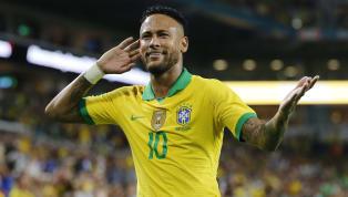 PSG'nin 29 yaşındaki Brezilyalı yıldızı Neymar, yeşil sahada olduğu gibi oyunda da iddialı. İkonlarla dolu bir kadro kuran Neymar, oyunun en iyi kadrolarından...