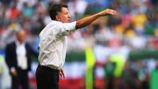 Uno de los entrenadores más polémicos en los últimos años dentro del fútbol mexicano ha sido sin duda alguna el colombiano Juan Carlos Osorio, entrenador que...