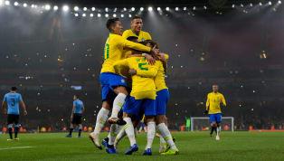Brasil siempre es candidato en la Copa América y repasamos el XI ideal del equipo de Tité. 1. Alisson ALISSON, Figura de Liverpool y Brasil Uno de los mejores...