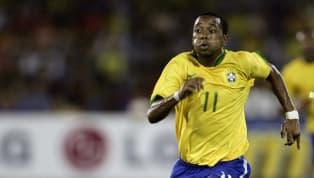 La actualidad de los futbolistas que fueron elegidos como los mejores de cada uno de los últimos cinco torneos continentales. 1. Robinho (Venezuela 2007)...